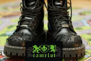 фото камелот обувь