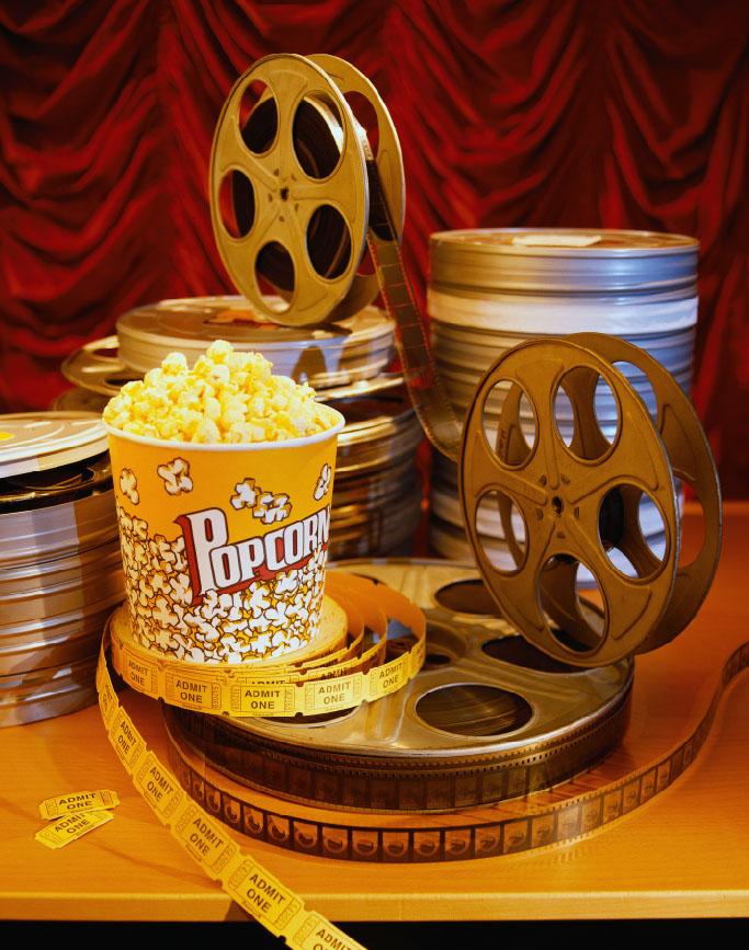 Где посмотреть кино в Калининграде?