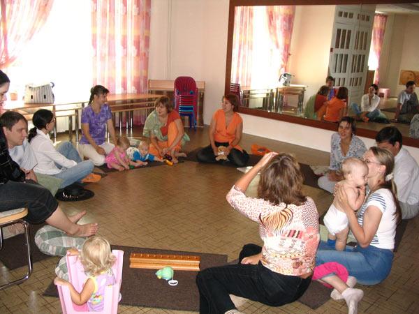 Где принимают психологи в Калининграде?