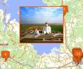Храмы, церкви, монастыри Калининграда и Северо-Западного ФО