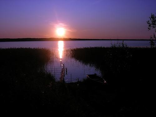 вологодская область озеро белое на что ловить