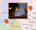 Парки и скверы Калининграда