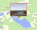 Озеро Волоцкое