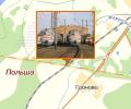 Жeлeзнoдoрoжная cтанция Мамoнoвo-Экспoрт
