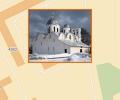 Иоанно-Предтеченский женский монастырь в Пскове