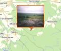 Исакова гора