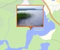 Озеро Ужинское