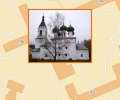 Горний Успенский женский монастырь г.Вологда