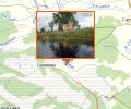 Река Ржевка