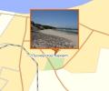 Пляж в Пионерском