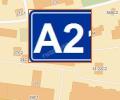 Федеральная автомобильная дорога А 212