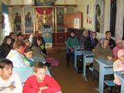 Где работают воскресные школы в Калининграде?