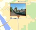 Шенкурский Свято-Троицкий женский монастырь