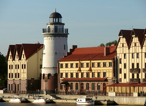 Где заказать интересную экскурсию в Калининграде?