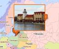 Примечательные здания Калининграда и Северо-Западного ФО