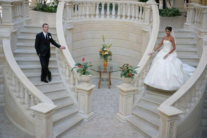 Где заказать организацию свадьбы в Калининграде?