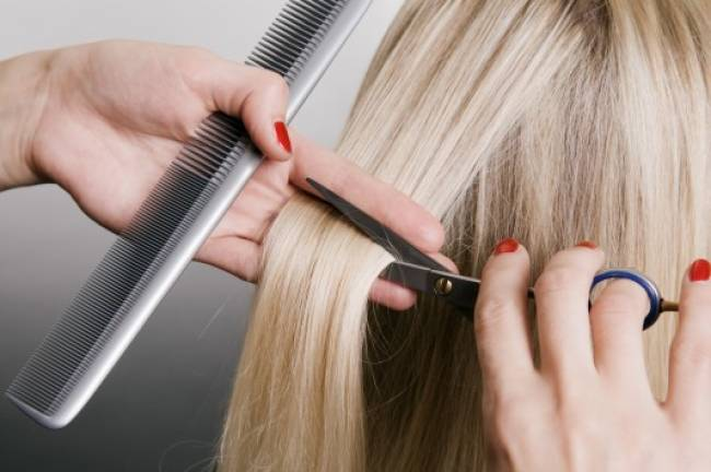 Где закончить курсы парикмахеров в Калининграде?