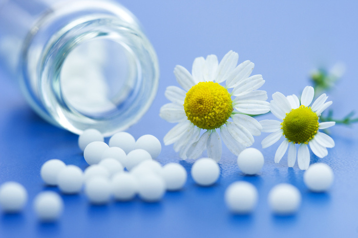 Где находятся гомеопатические аптеки в Калининграде?
