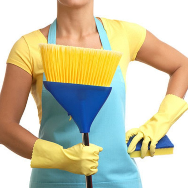Где предоставляют услуги по уборке в Калининграде?