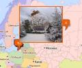 Где встретить Новый год в Калининграде?