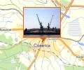Речной порт Советска