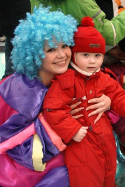 Адреса заведений, где работают детские аниматоры в Калининграде можно найти в справочнике Калининградгид