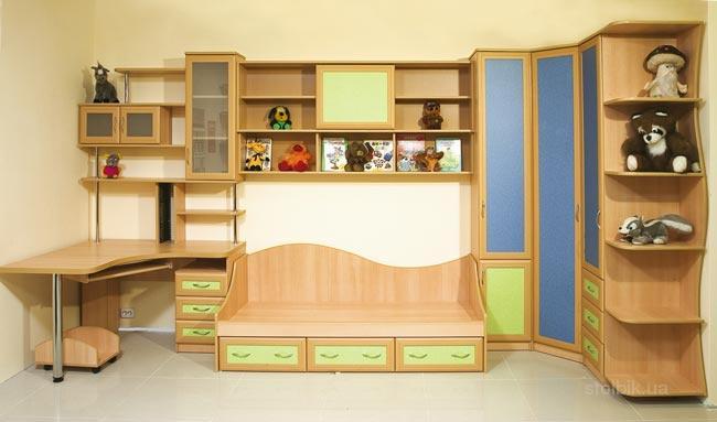 Фирмы, занимающиеся  изготовлением мебели на заказ в Калининграде