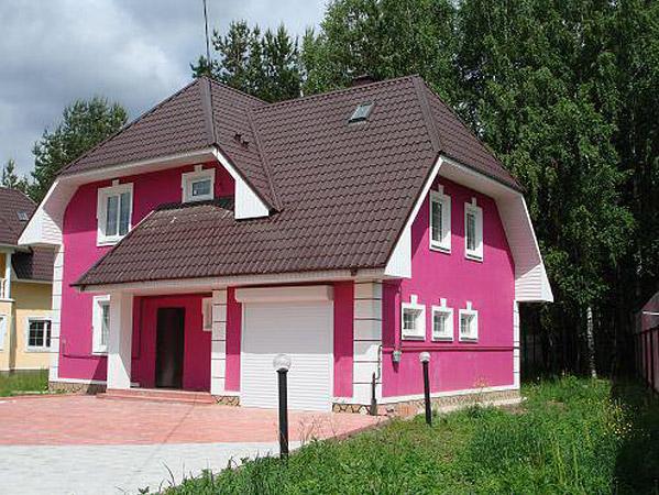 Какие фирмы строят каркасные дома в Калининграде?