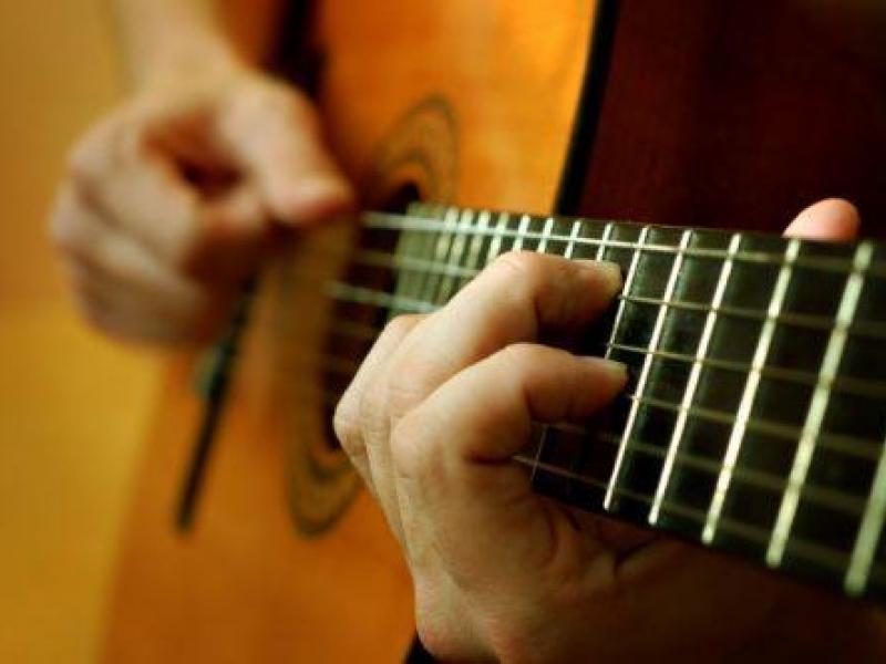 Где купить гитару в Калининграде?