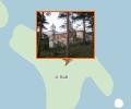 Онежский Крестный монастырь на острове Кий