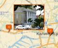 В какой театр Калининграда сходить?
