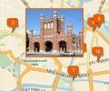 Какие есть достопримечательности в Калининграде?