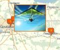 Где полетать на дельтаплане в Калининграде?