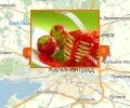 Где в Калининграде поесть недорого?