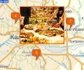 Где найти шведский стол в Калининграде?