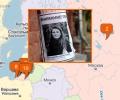 Куда обращаться, если пропал человек в Калининграде?
