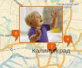 Как усыновить ребенка в Калининграде?