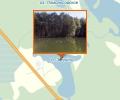 Озеро Зверино