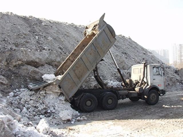 Куда обратиться для вывоза мусора в Калининграде?