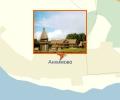 Покровская церковь с.Анхимово