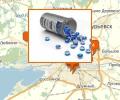 Где оказывают услуги по доставке лекарств по Калининграду?