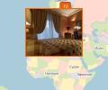 Где остановиться туристу в Калининграде?