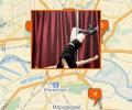 Где найти хороший стриптиз-клуб в Калининграде?
