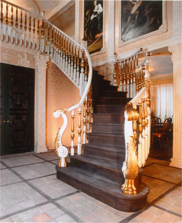 Где в Калининграде купить лестницу?
