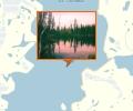 Озеро Большие Харбейты