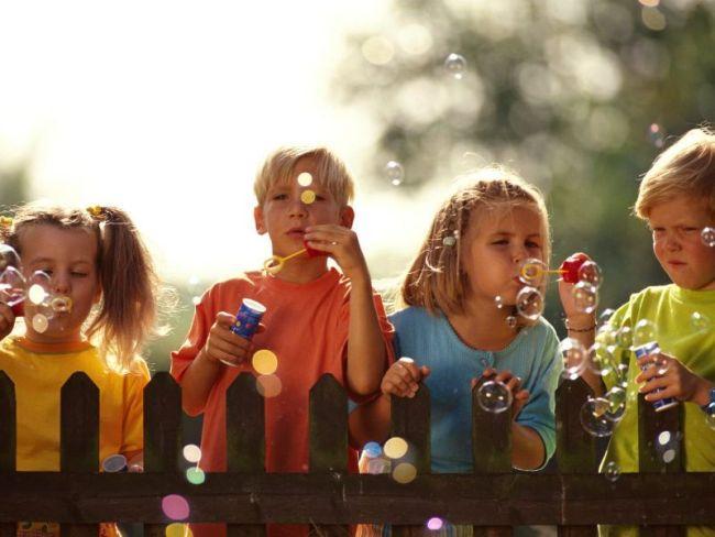 Какую помощь оказывают детские благотворительные фонды в Калининграде?