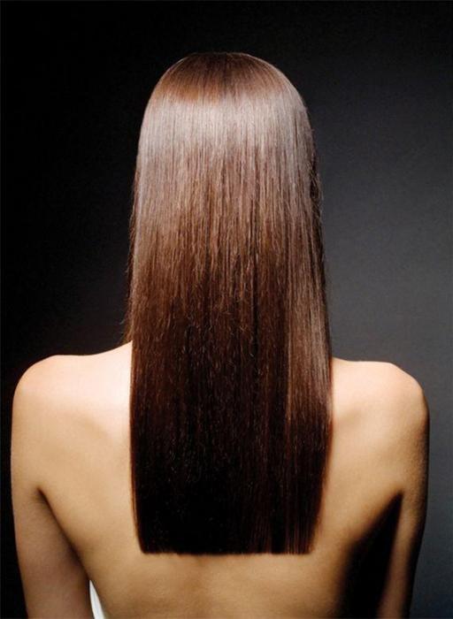 Где сделать ламинирование и выпрямление волос в Калининграде?
