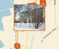 Памятные здания и сооружения Мурманска