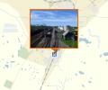Воркута станция
