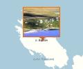 Поселок Варнак на острове Вайгач